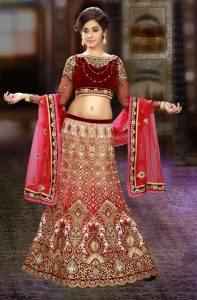 Marriage Lehenga Pics